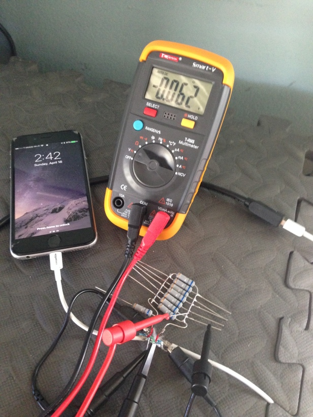 Build Your Own Super Fast Iphone And Ipad Charger Surfncircuits