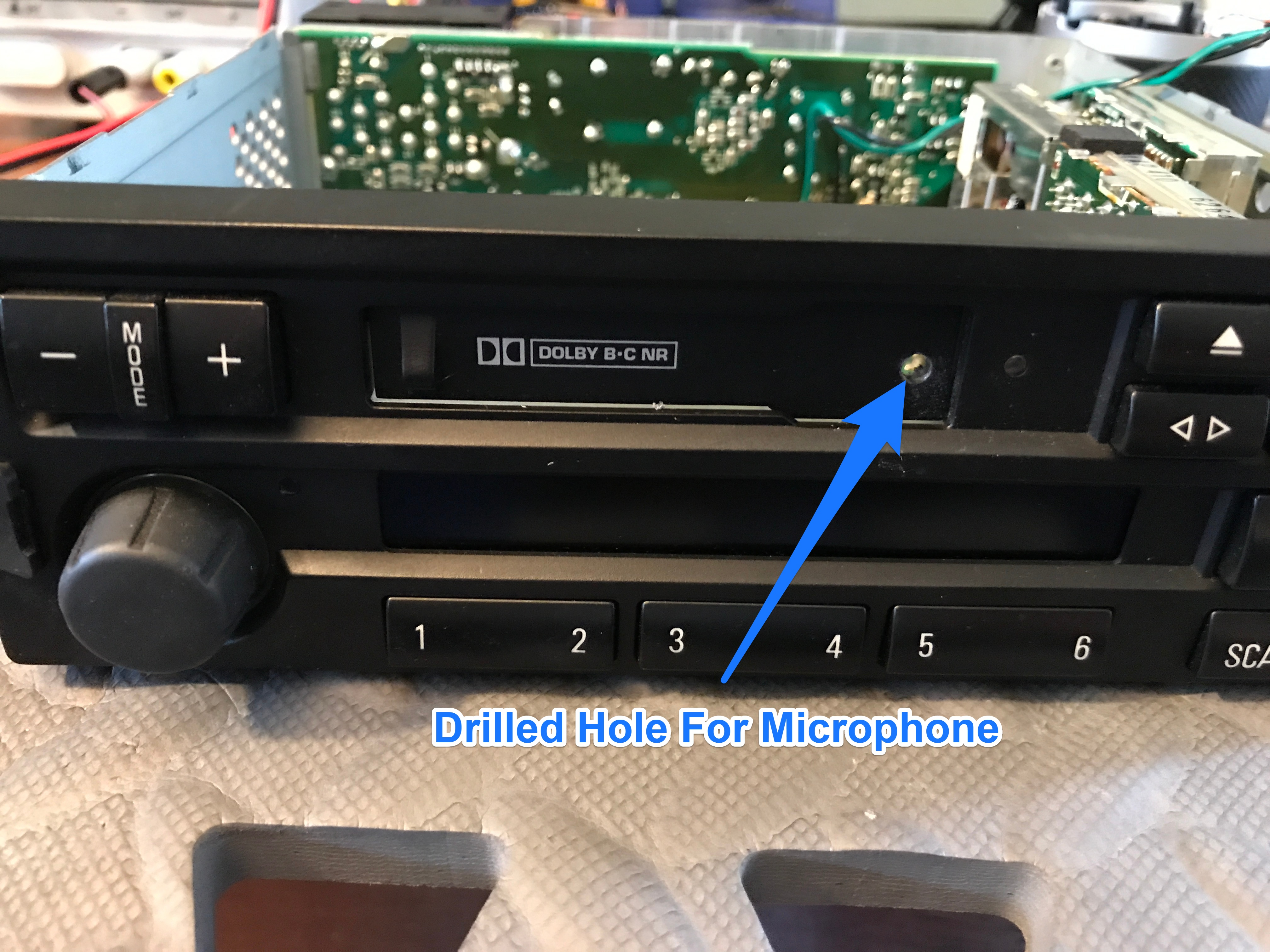 Bluetooth-Tape_Microphone-Location