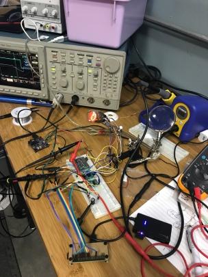 Raspberry Pi Zero Project